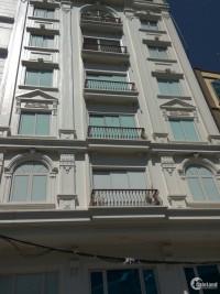Cần Thanh khoản nhanh Building – Hotel, Láng Hạ, 200m, 9 tầng thang máy