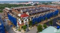 khu phố thương gia ngay tại thành phố Bà Rịa - Vũng Tàu