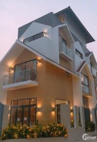 Bán nhà phố mới xây ở tp Bà Rịa,1 trệt 3 lầu Sổ hồng vĩnh viễn