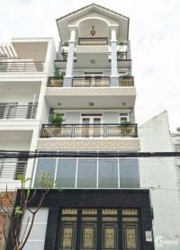 Nhà mặt tiền nguyễn Văn Đậu, Quận Phú Nhuận, DT: 3.5x16m, Giá 9.2 tỷ