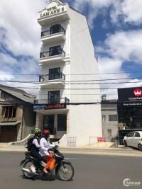 Bán khách sạn Đà Lạt – Bùi Thị Xuân 17 phòng kinh doanh , thu nhập khủng