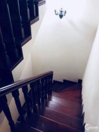 Bán nhà Hồ Ba Mẫu, 56m2 x 4 Tầng, Phường Trung Phụng