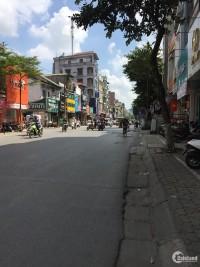 Chính chủ bán nhà mặt phố Khâm Thiên, 60m2x3 tầng