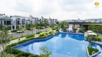 Cần bán nhà phố Bella Villa tại TT thị trấn Đức Hòa SHR, giá 2 tỷ,