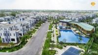 Bán nhà phố Bella Villa tại TT Đức Hòa, giá 2,5 tỷ, SHR, CK5%, tặng STK 30 triệu