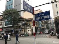 Bán nhà mặt phố Tô Hiến Thành 140m2 * Mặt tiền 10m. Giá 61 Tỷ.