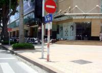 Nhà mặt phố Bà Triệu 190m2 xây 12 tầng thang máy , mặt tiền 6,5m. Giá 120 Tỷ