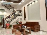 Cần tiền nên bán gấp căn nhà sổ hồng riêng ngay mt đường Phan Văn Hớn gần chợ Xu