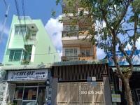 Bán nhà 1 trệt 3 lầu đường Nguyễn Việt Dũng, Bình Thủy - 6.1 tỷ