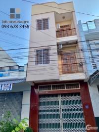 Bán nhà 1 trệt 2 lầu đường B5 khu dân cư 91B, An Khánh, Ninh Kiều - 3.85 tỷ
