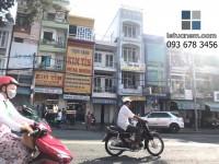 Bán nhà 1 trệt 2 lầu mặt tiền Mậu Thân, An Phú, Ninh Kiều - 7.5 tỷ