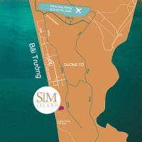 SIM ISLAND - Quần thể nghĩ dưỡng chuẩn 5 sao Phú Quốc