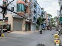 Cho thuê hoặc bán Căn góc 2MT đườngTrần Mình Quyền-P10-Q.10 gần đường 3-2