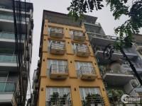 Bán nhà đường Trường Sơn, P. 15, Q10, tòa nhà hầm, 6 tầng, DT: 5.3x22m, giá: 29.