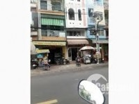 Bán nhà hẻm xe hơi 7A Thành Thái, - Cư xá Đồng Tiến, Phường 14, Quận 10.