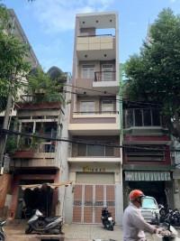 Bán nhà  2MT, 19 Hàn Hải Nguyên,Q.11; 3,6x22m, NH: 5.5m; 5 tầng, giá chỉ 17.8 tỷ