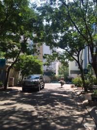Bán nhà mặt tiền, khu VIP Tống Hữu Định, Quận 2, DT 8x16,giá 23ty.