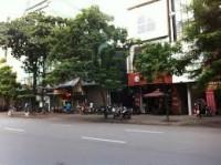 Bán căn góc 2 mặt tiền Nguyễn Trãi  Ngô Quyền-96m2-giá 25tỷ