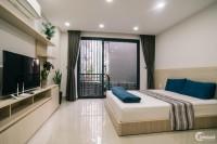 Bán CHDV đường Nguyễn Trãi, Q5. 18 phòng, trệt 5 lầu, thang máy. Thu nhập 15tỷ