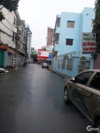 Nhà lô góc 2 MT Quang Trung Gò Vấp, sổ vuông vức,49m2, giá 3.5 tỷ.