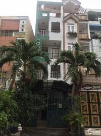 Bán nhà 1 trệt 3 lầu chính chủ tại đường Lê văn Thọ, P9, Gò Vấp, HCM