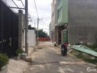 SP nhà hẻm nhựa xe hơi Thích Quảng Đức Phú Nhuận, 30m2, 2 lầu, chỉ 3.3 tỷ.