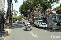 Góc 3 MT Phan Xích Long, Q. Phú Nhuận, DT: 1.028 m2, 260 tỷ
