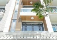 Bán nhà 2MTKD đường Đồng Đen-Hồng Lạc, P13, Tân Bình, 16 x 40m, giá 125tỷ