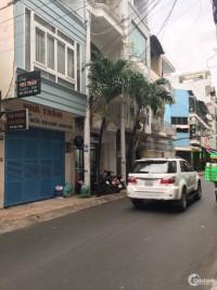 Bán nhà mặt tiền kinh doanh đường Ba Vân, 4.05m x 12m, nhà cấp 4. Giá 9.3 tỷ.
