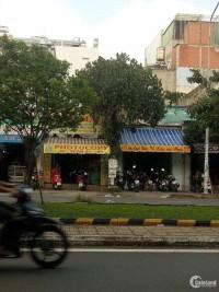 Bán nhà mặt tiền 62 đường Lê Thúc Hoạch, DT: 8x22m nở 8.6m, Giá: 23 tỷ