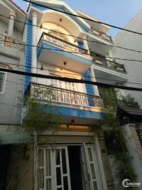 Bán nhà MTKD đường Lê Sát, P.Tân Quý, Q.Tân Phú, 4x11,3m; 3tầng, giá chỉ 6 tỷ1