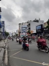 Bán nhà MTKD Đường  Lũy Bán Bích   Q.Tân Phú  DT 9.2X25  nhà 1 lầu  Gía  25 tỷ