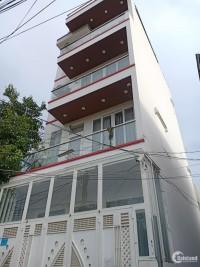 Bán nhà 3 lầu siêu vip MT DC2 2020, Tân Phú