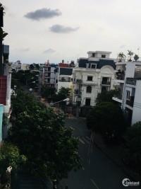 Bán nhà MTKD  Đường Diệp Minh Châu P.Tân Sơn Nhì Q.Tân Phú  DT 8X16  đúc 4 Tấm