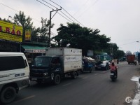 Bán nhà mặt tiền kinh doanh ngay ngã 4 Bốn Xã đường Bình Long, 5.5m x 31, NH 7.5