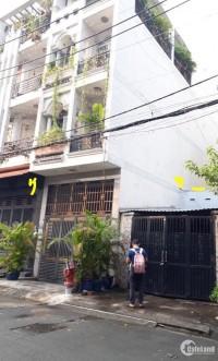 Bán nhà mặt tiền nội bộ phường Tân Thành, 4.1 x 18, nhà cấp 4. Giá 8.9 tỷ.