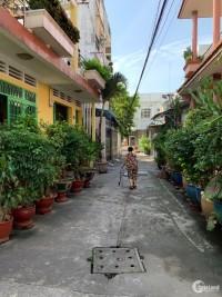 Cần bán gấp nhà 2 mặt tiền tại Âu Cơ, Tân Sơn Nhì, Quận Tân Phú, giá tốt