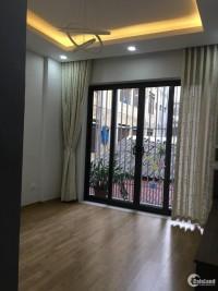 Nhà phố  Nguyễn Viết Xuân 38m, 4 tầng  5.5 tỷ full nội thất