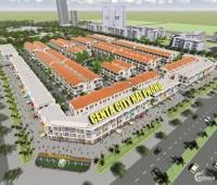 Centa City Hải Phòng - Liền Kề, Shophouse Đường 56m , Vỉa hè 10m ,10ha Công Viên