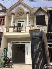 Nhà 1 trệt 1 lầu vừa rẻ vừa đẹp Thạnh Phú, Vĩnh Cửu, Đồng Nai.DT 120M2 Gía 790Tr
