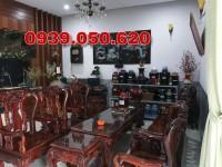 Bán nhà mặt tiền 1 lầu 1 trệt 327m2 Trương Công Định phường 7 TP. Vũng Tàu