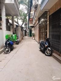 Bán nhà riêng tại Đường Đội Cấn, Ba Đình, Hà Nội diện tích 28m2 giá 2.75 Tỷ