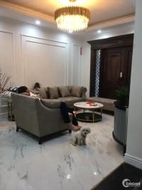 Bán nhà Giang Văn Minh, Ba Đình 94m2 4 tầng 19 tỷ, ô tô nhà đẹp mê ly