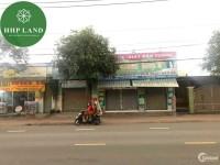 Bán NHÀ MẶT TIỀN 11.53m đường Bùi Hữu Nghĩa, phường Tân Vạn.