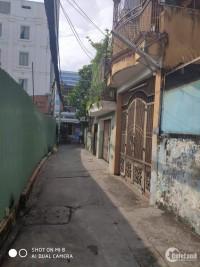 Bán nhà Phan Văn Trị p12  Bình Thạnh 34m2, 3.3 tỷ