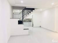 Bán nhà hxh, 40m2, Nơ Trang Long p13 Bình Thạnh, giá 3.6 tỷ