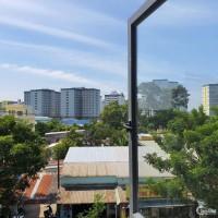 Bán nhà sổ riêng mặt tiền đường Tân Hòa, đã hoàn công, gần làng đại học quốc gia