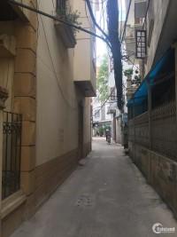 Bán nhà riêng giá siêu đẹp Trường Chinh, ngõ phân lô bàn cờ 35m2 x 3 tầng, giá b