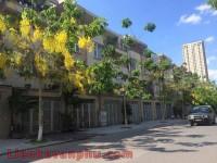 Bán nhà liền kề số 19 TT18 khu đô thị Văn Phú, quận Hà Đồng, Hà Nội