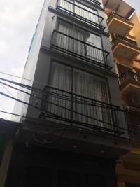 Hot quá! Nhà đẹp Lê Thanh Nghị 30m2 x 5 tầng sát phố, KD online, nhỉnh 2 tỷ lô g
